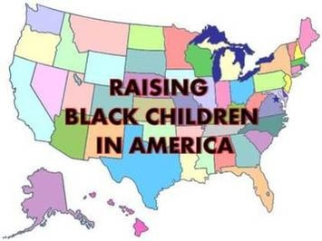 Top 10 Worst States To Raise Black Children | Colorful Prism Of Racism | Scoop.it