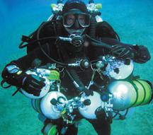 PROYECTO NAUTILUS: La dificultad de la investigación submarina a profundidad: ¿Nítrox, Trímix, Héliox?.. | Arqueología submarina y subacuática, Navegación histórica,  Ciencias y Técnicas Auxiliares y afines. Investigando en Arqueología  Submarina. | Scoop.it