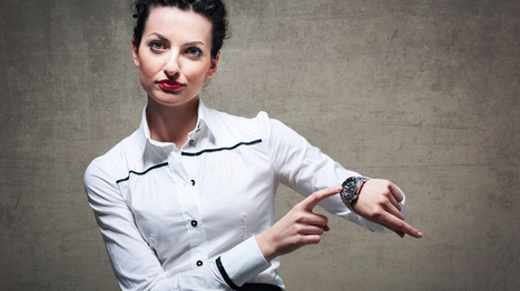 5 Tips to Maximize Your Time — Filthy Rich Writer | Breaking Into Copywriting | Scoop.it