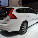 Volvo Plug-In Hybrid Electric Car Coming To America | Sustain Our Earth | Scoop.it