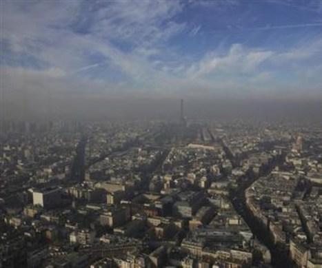 Once países europeos superan los límites de contaminación - Teletica | Vida diaria en las ciudades del mundo | Scoop.it