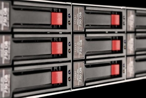 Dedicated Server: Understanding RAID - GloboTech Communications blog | Real-time stream and big data analytics | Scoop.it
