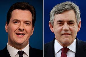 Osborne and Brown are the stuff of nightmares, says new survey | Scottish Independence and a better future! | Scoop.it