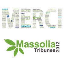 Eau au Maroc : La demande croîtra de 22% à horizon 2030 | Semaine du developpement durable | Scoop.it