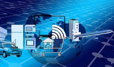 Open Source Operating Systems for IoT | Open Source Hardware News | Scoop.it