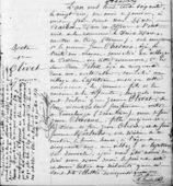 La Pissarderie: L'affaire du sac de laine (1866) | Théo, Zoé, Léo et les autres... | Scoop.it