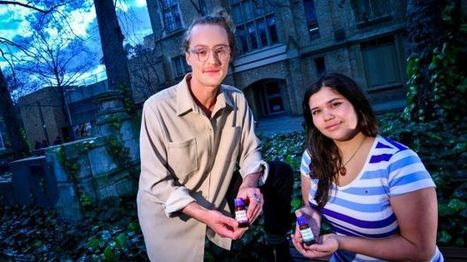 Student union to hand out drug-testing kits at University of Melbourne campus | Alcohol & other drug issues in the media | Scoop.it