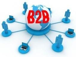 A Basic Walkthrough on B2B Marketing | MegaBiz Marketing |B2B Lead Generation Services | MegabizMarketing | Scoop.it