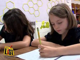 Is cursive a dying art? | Grade 5-6 | Scoop.it