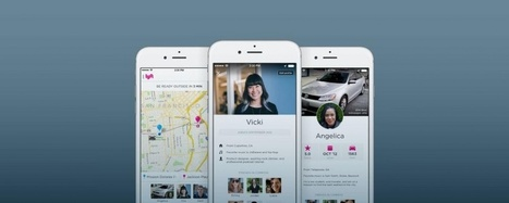 Lyft adds driver profiles to make everyone feel safer | Peer2Politics | Scoop.it