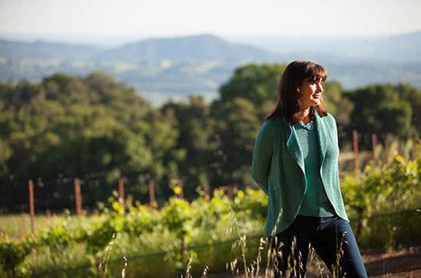 Jackson Family's Banke eyes Australia, Italy & English wine | Le Vin en Grand - Vivez en Grand ! www.vinengrand.com | Scoop.it