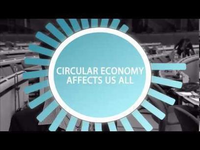 Economie circulaire: les territoires se mobilisent   Economie circulaire et gestion des déchets   Scoop.it