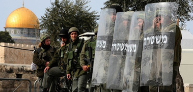 Palestinians Condemn the Israeli Violations Against Children - Ezzedeen Al-Qassam Brigades | Occupied Palestine | Scoop.it