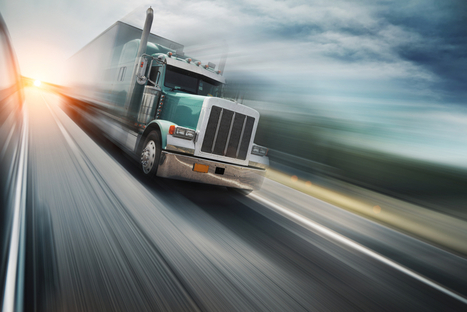 North American Tractor-Trailers Can Be 50 Percent More Fuel Efficient | Renewable Energies | Scoop.it