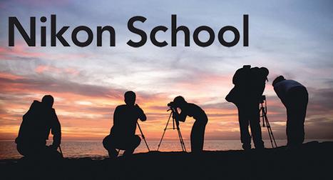 Des remises par dizaines chez Nikon - Focus Numérique | Actualités de la photo et techniques | Scoop.it