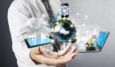 Le tracking cross-device : une difficulté actuelle pour les marketeurs - Ratecard | E : Business, Marketing, Data, Analytics | Scoop.it