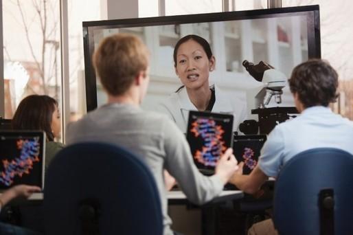 El aprendizaje basado en vídeo mejora los resultados en educación, según Avaya | Digital AV Magazine