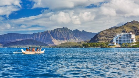 Discover the Best of Hawaii This Summer with Four Seasons Resorts | ❀ hawaiibuzz ❀ | Scoop.it