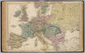 Old Maps Online. Mapas antiguos. | Recursos al-basit | Scoop.it