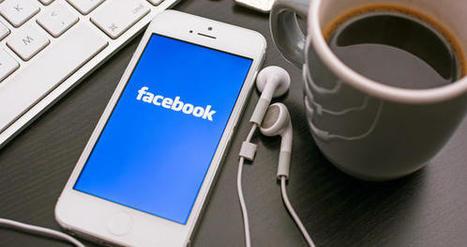 Les chercheurs d'emploi privilégient Facebook comme outil relationnel | L'Atelier: Disruptive innovation | Job 2.0 | Scoop.it