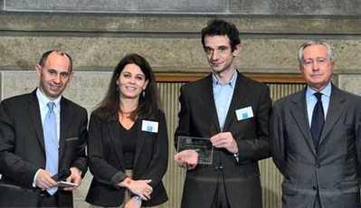Prix de la «création d'entreprise» pour l'association Savoir faire et Découverte - ouest-france.fr | travel different | Scoop.it