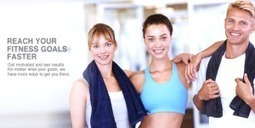 Is online personal fitness training for me? | Online Personal Training | Scoop.it