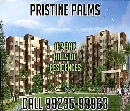 Pristine Palms Wagholi Reviews | Real Estate | Scoop.it