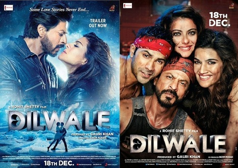 Watch Dilwale Online - Free Movies at MoviesTome