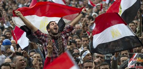 La juventud árabe no cree en la democracia - Analítica.com | WAHABISMO | Scoop.it