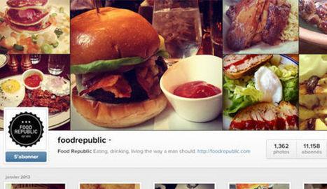 Les chefs se rebiffent contre les clients qui prennent leurs plats en photo | Tendance et actu Food | Scoop.it