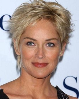 Great Short Hairstyles for Mature Women | Women Hairstyles | Scoop.it