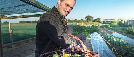Noirmoutier - Alexandre Couillon, le chef de La Marine   MILLESIMES 62 : blog de Sandrine et Stéphane SAVORGNAN   Scoop.it