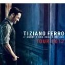 Tiziano Ferro tour già da record, raddoppiano anche Acireale e Genova - MelodicaMente | Autobus Concerti Sicilia | Scoop.it