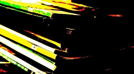 Literary Magazines: The Big List | Librarysoul | Scoop.it