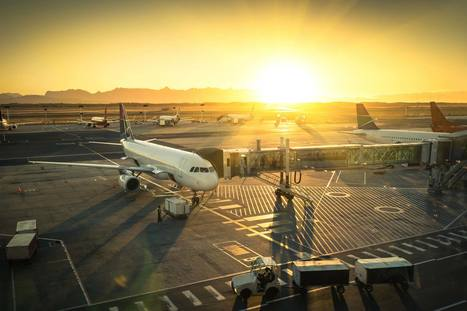 How to Have the Healthiest Flight Ever | Reader's Digest | Social Loyal Travel Tourism Revolution! | Scoop.it