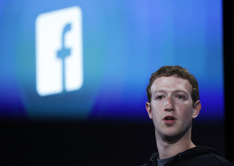 Facebook Is About to Lose 80% of Its Users, Study Says | Cogitation Supremacy | Scoop.it