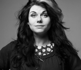 Caitlin Moran's How To Be a Woman | Gender, Religion, & Politics | Scoop.it