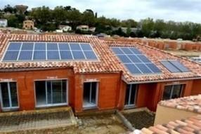 Deux maisons à énergie positive récompensées en Languedoc-Roussillon | habitat durable | Scoop.it