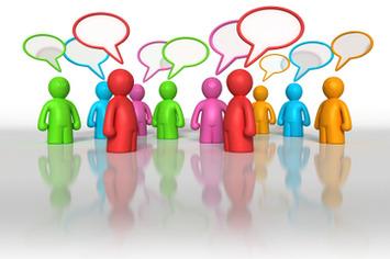 "The 12 ""C's"" of Social Media | Collaborationweb | Scoop.it"