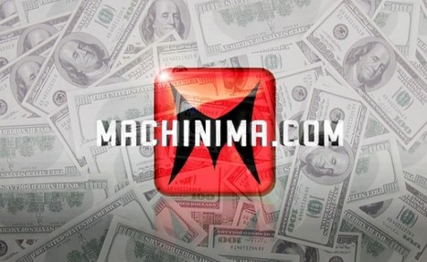 Google investe in Machinima. | Social Web Innovation | Scoop.it