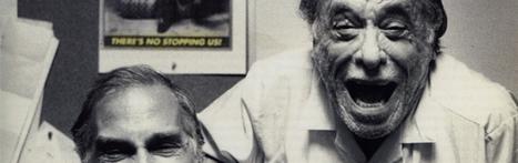 Charles Bukowski, el malandro | Libro blanco | Lecturas | Scoop.it
