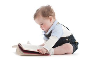 How Books at Home May Affect Child's Brain Later | Parenting & Kids' Brain Development | MyHealthNewsDaily.com | Early Brain Development | Scoop.it