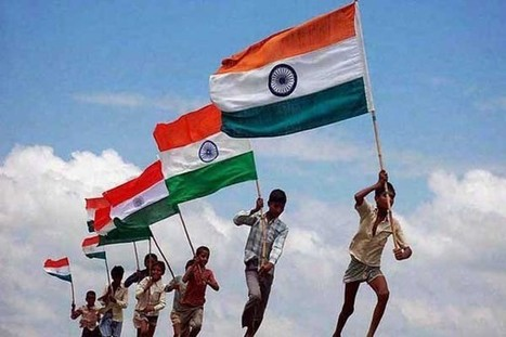 15 August SMS 140 Words in Hindi   Hindi SMS Shayari   Scoop.it