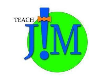 Plan Your Personal Learning Project on The Teach Jim Show 12/11 ... | Curate THIS! | Scoop.it