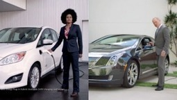 Marketing to Women: Ford Parody of Cadillac Spot More Appealing to Women - Business 2 Community | Digital-News on Scoop.it today | Scoop.it