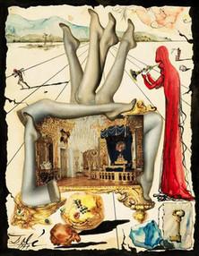 Dalí y la publicidad | elisabethtf | Scoop.it