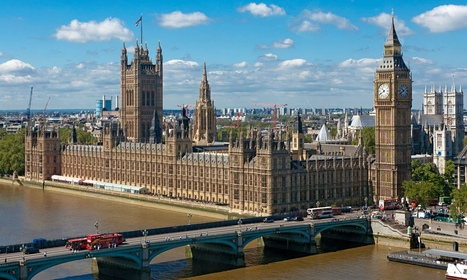 Emergency surveillance bill clears Commons   Welfare, Disability, Politics and People's Right's   Scoop.it