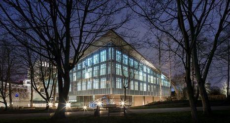 El nuevo Museo del Diseño de Londres: innovación revolucionaria | retail and design | Scoop.it