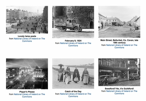 12 best collections of historical images on Flickr | Navigate | Scoop.it