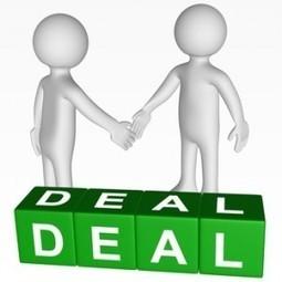 Le meilleur argument pour convaincre un client + 1 cadeau à télécharger | Pro Influence | Digital Nomad Entrepreneur | Scoop.it